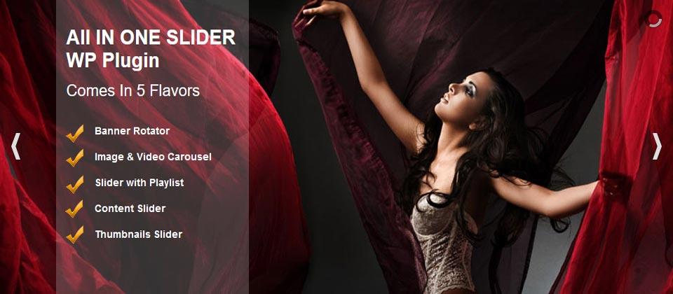 Full Width - Content Slider - Imposing Skin
